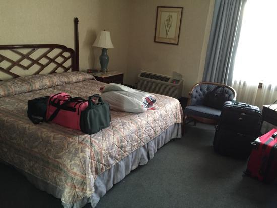 Potret Bay Valley Hotel and Resort