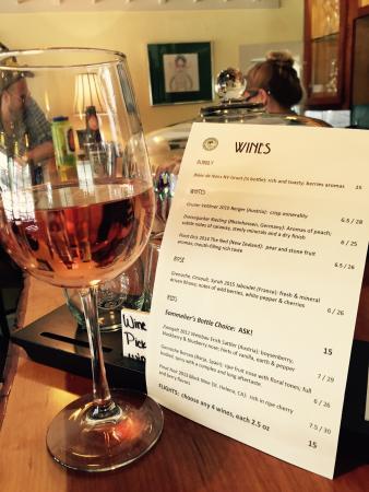 Deerprint Wine & Bistro