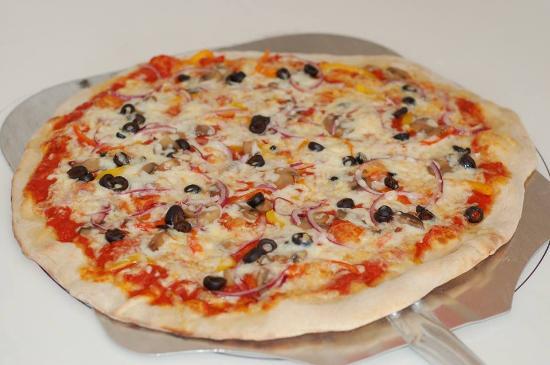Toro's Pizza