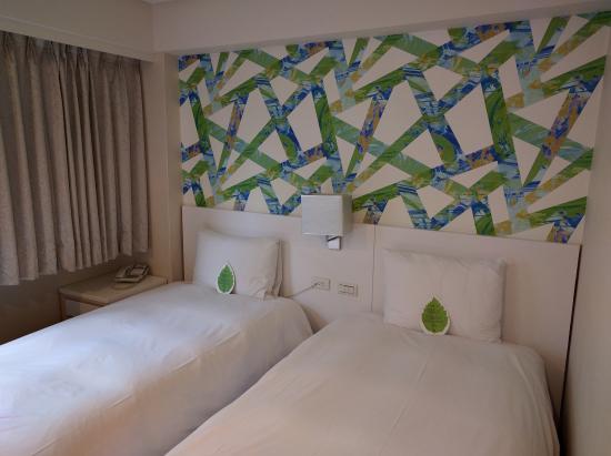 Ximen Citizen Hotel Main Building Photo