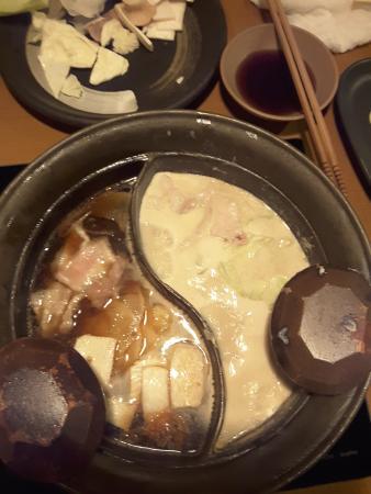 Shabu-Shabu Onyasai Hon-Atsugi