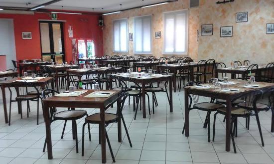 Ristorante Pizzeria Le Cascine