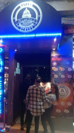 Havana Street Disco Pub