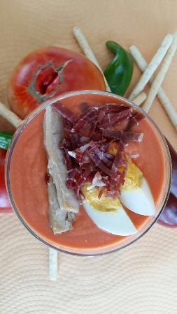 imagen Restaurante Venta Los Atanores en Valle de Abdalajís