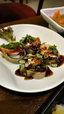 Restaurante Satoro