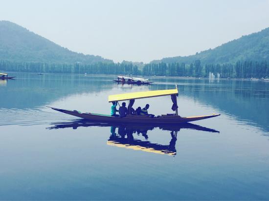 Photo of Dawn Group of House Boats Srinagar