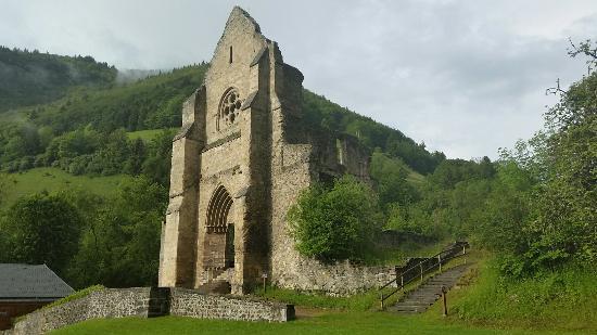 Saint Jean d'Aulps, France : 20160604_184344_large.jpg