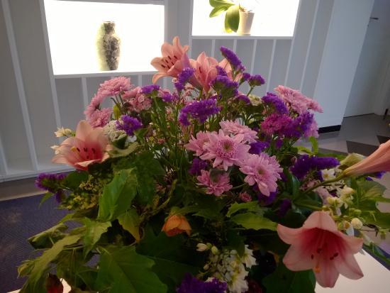 Hotel Onda Marina: i fiori di Ettore
