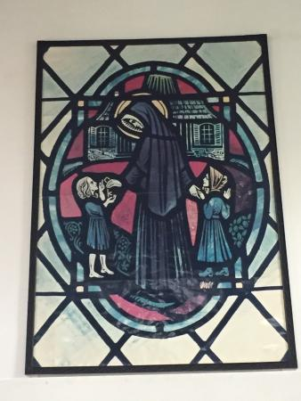 Shrine of St. Rose Philippine Duchesne