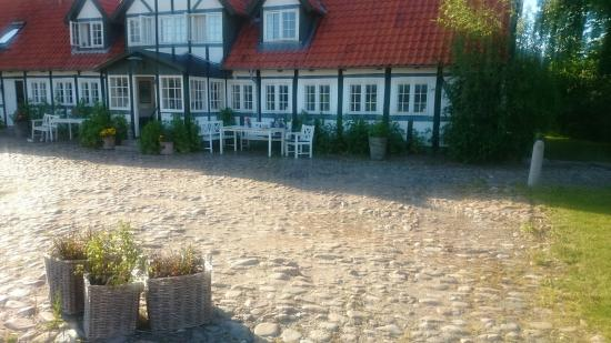 Bjørnegården Restaurant