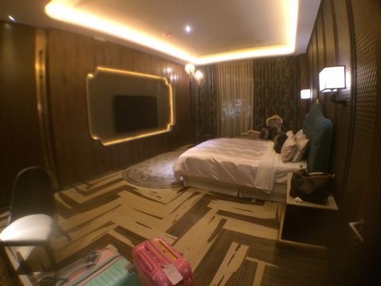 Mulan Motel: photo0.jpg