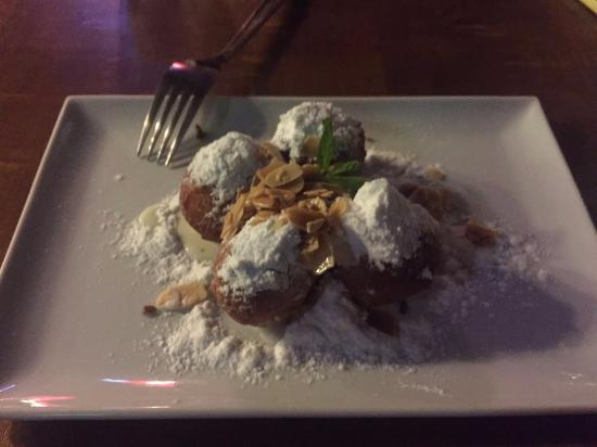 Jai: Dessert