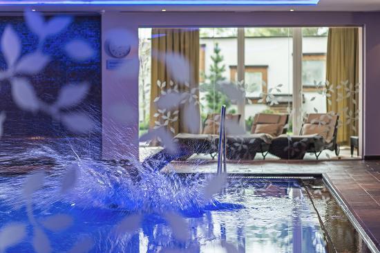 Hotel St. Georg zum See: Einfach mal Abtauchen