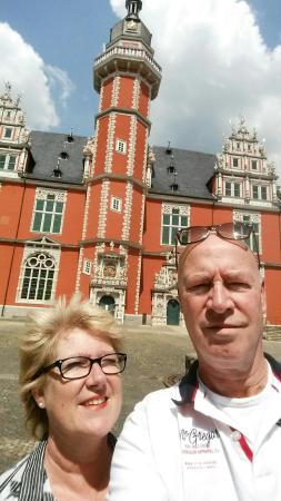 Helmstedt, Niemcy: 20160604_135911_large.jpg
