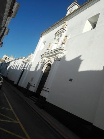 Convento de las Carmelitas Descalzas