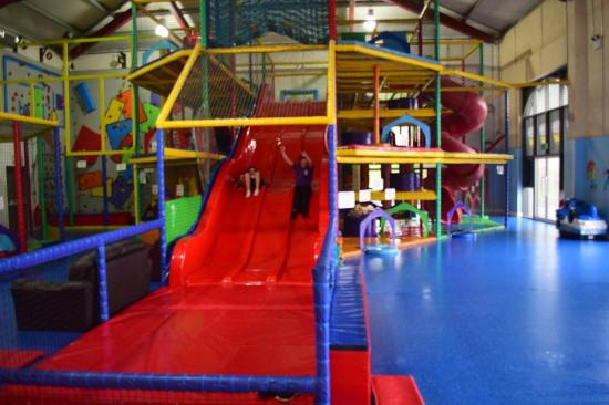 ‪Rascals Softplay Centre‬