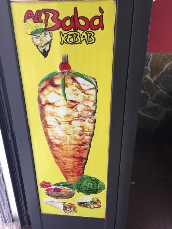 Ali Baba Kebab