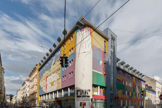 Kolpinghaus Wien-Zentral: Kolpinghaus Wien Zentral