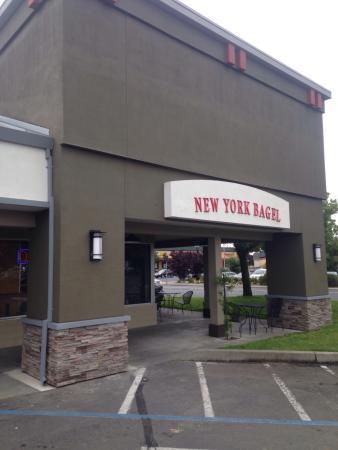 New York Bagel Co.