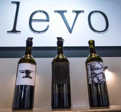 Levo Wines