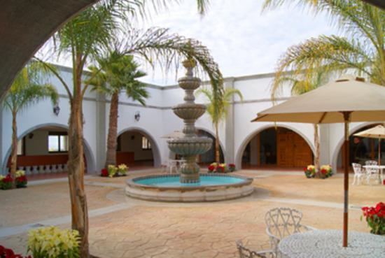 Photo of Hotel Mision Santa Maria Valle de San Quintin