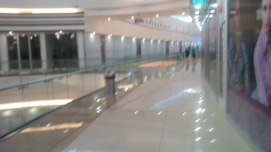 Jabi Lake Mall