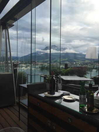 Art Deco Hotel Montana Luzern: photo0.jpg