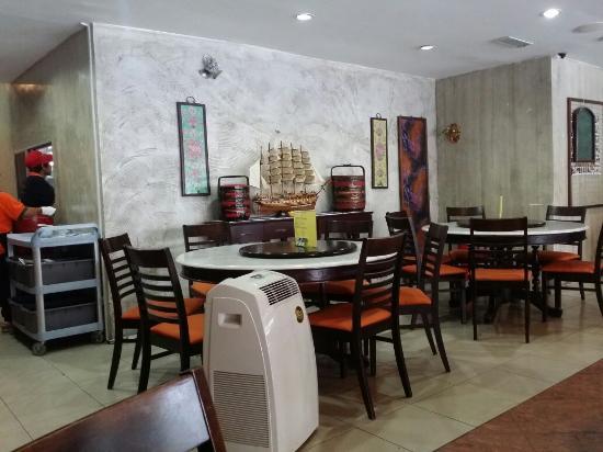 Excellent value for money nyonya restaurant