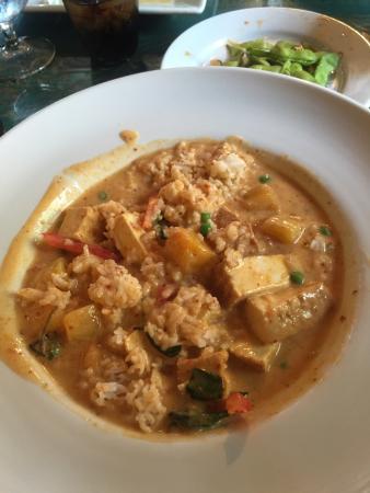 Sweet Basil Thai Restaurant Albany Ny