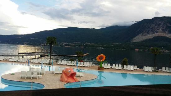 Camping Isolino Villaggio