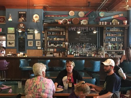 Lake Street Cafe: photo0.jpg