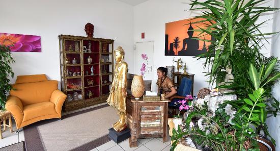 Erotische thai massage bonn