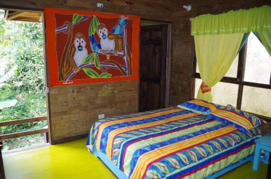 Hostel Arenal Fortuna