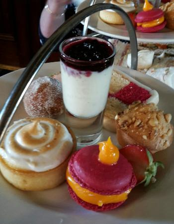 The Lawns Restaurant at Thornton Hall: 20160604_132105-1_large.jpg