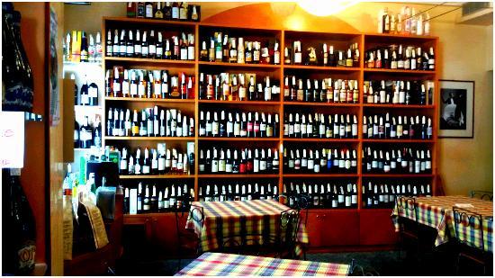 Bar Enoteca Chirico Vito