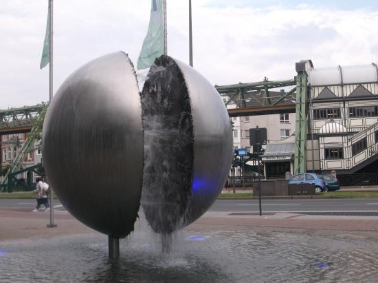Werther Brunnen