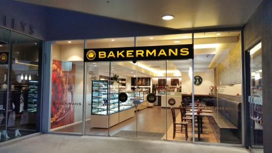 Bakermans Fendalton