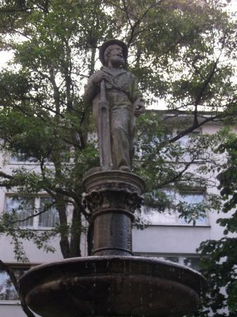 Bleicherbrunnen