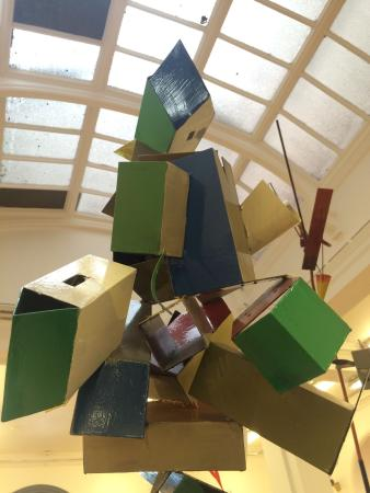 Bury Art Museum & Sculpture Centre: photo2.jpg