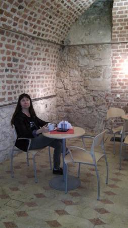 Kawiarnia U Pęcherza