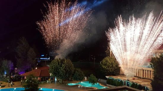 Shtawrah, Λίβανος: Wedding at Chtaura Park Hotel on 4 June 2016