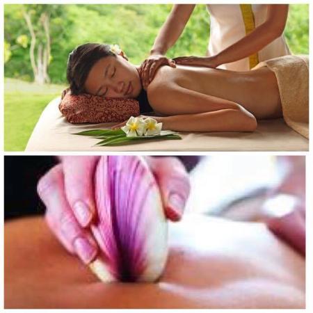LuhBali Bliss Body & Beauty Clinic
