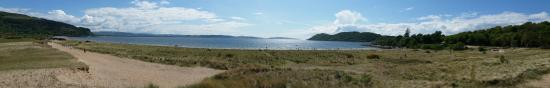 Tralee Bay Holiday Park: 20160529_145418_large.jpg