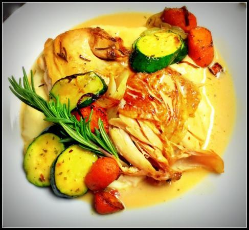 Hume, VA: Private Gourmet Dinner