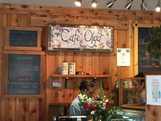 Cafe Olga : photo0.jpg