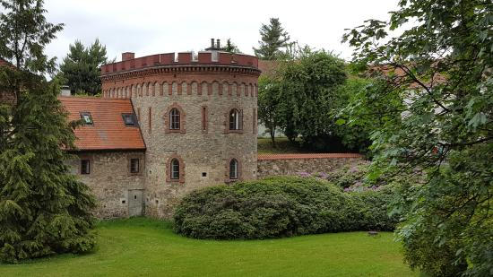 Fortification (Mestske Opevneni)