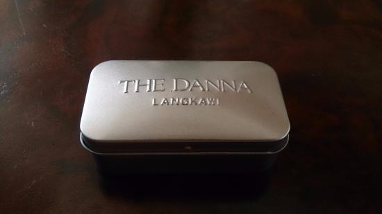 We Got Small Gift Boxes Of Chocolate Picture Of The Danna Langkawi