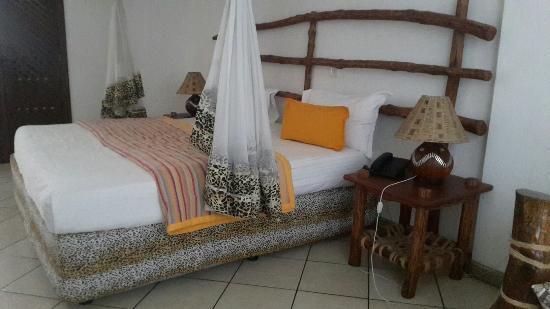 Kahama Hotel Nairobi: 20160604_152659_large.jpg