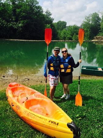 2X Aventures Canoë Kayak: photo0.jpg