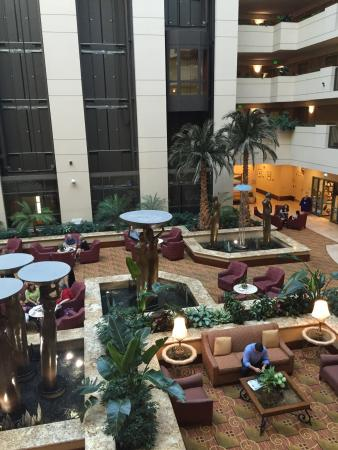 Embassy Suites by Hilton Sacramento - Riverfront Promenade Photo